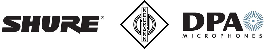 Bandeau-Logo-Shure-Neumann-DPA
